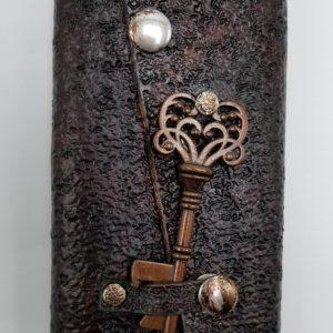 Key holder/wallet
