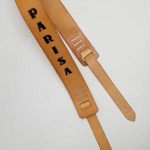 Guitar Strap Rectangular