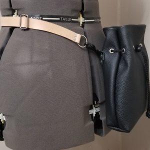 3 way bag (Waist/Shoulder/Sling bag)