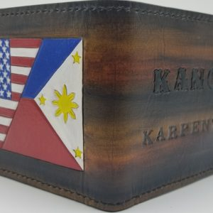 Wallet/Book Cover