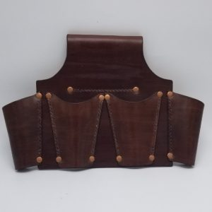 Custom Tool Pouch