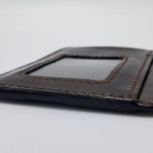 Minimalist ID/card holder