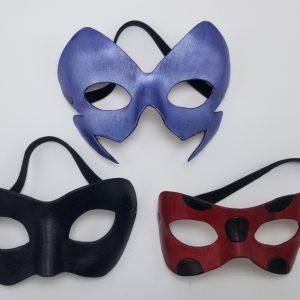 Children's Fantasy Masks