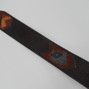 Rifle Sling Wide
