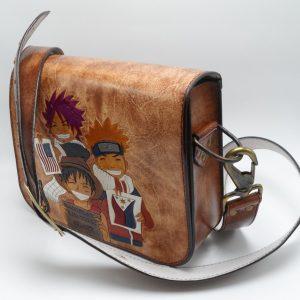 Messerger Bag